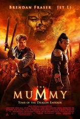 Watch The Mummy: Tomb of the Dragon Emperor (2008) Online