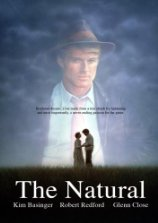 Watch The Natural (1984) Online