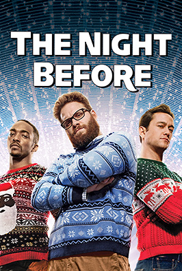 Watch The Night Before (2015) Online