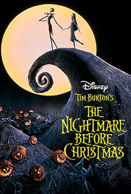 Watch The Nightmare Before Christmas (1993) Online
