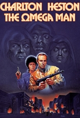 Watch The Omega Man (1971) Online
