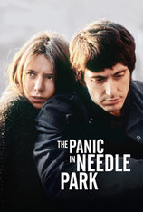 Watch The Panic in Needle Park (1971) Online