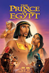 Watch The Prince of Egypt (1998) Online