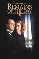 Watch The Remains Of The Day (1993) Online