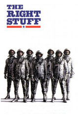 Watch The Right Stuff (1983) Online