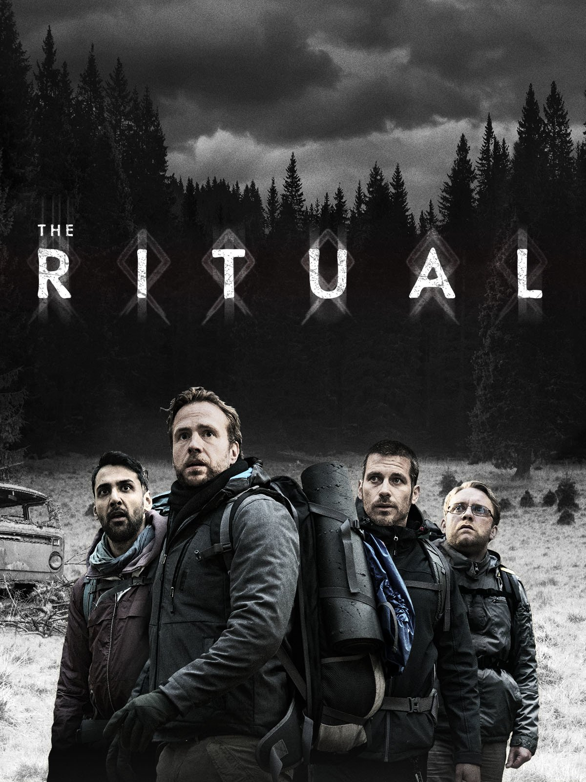 Watch The Ritual (2017) Online