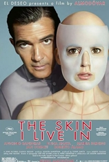 Watch The Skin I Live In (2011) Online