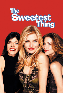 The Sweetest Thing - Now TV