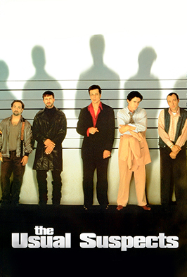 Watch The Usual Suspects (1995) Online