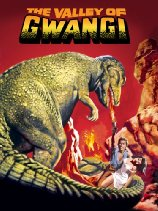 Watch The Valley of Gwangi (1969) Online