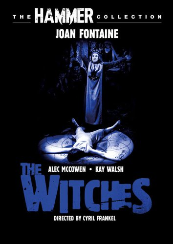 Watch The Witches (1966) Online