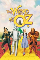 Watch The Wizard of Oz (1939) Online