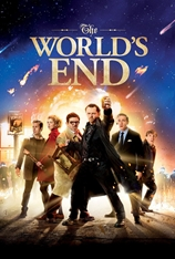 Watch The World's End (2013) Online