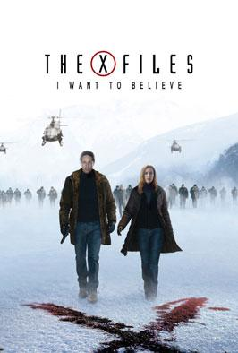 The X-Files: I Want To Believe - Now TV