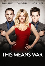 Watch This Means War (2012) Online
