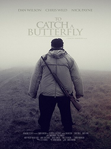 Watch To Catch a Butterfly (2017) Online