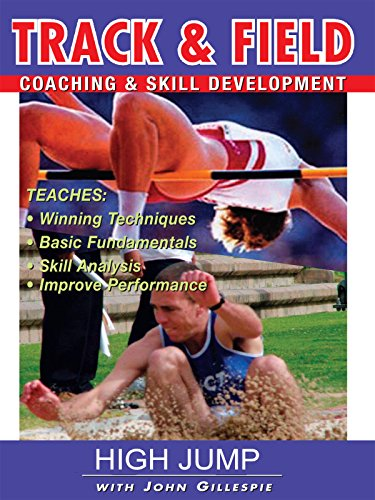 Watch Track & Field Coaching & Skill Development High Jump (2017) Online