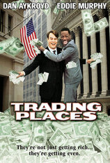 Trading Places - Now TV