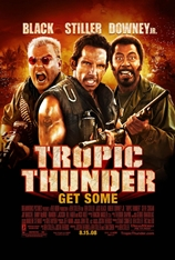 Watch Tropic Thunder (2008) Online