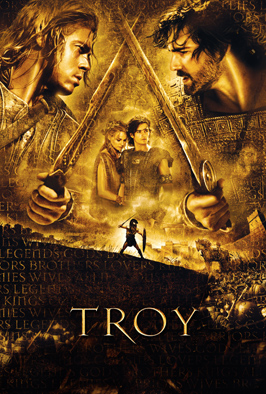 Troy - Now TV