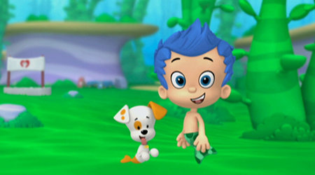Watch Bubble Guppies - Season 1 Online | WatchWhere co uk