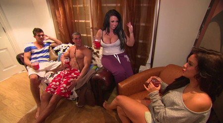 Geordie Shore Season 21 Episode 5 | TelecomTV Mobile
