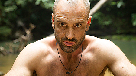 Watch Marooned with Ed Stafford Season 1 Episode 4 Online