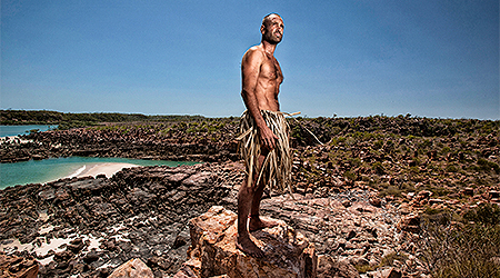 Marooned With Ed Stafford Season 2 Ep 3 Namibia, Watch TV