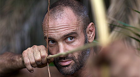 Watch Marooned With Ed Stafford Season 1, Catch Up TV