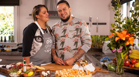Watch My Kitchen Rules New Zealand Season 1 Episode 6 ...