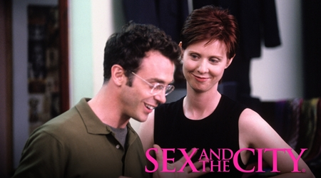 Sex and the city season 2 online in Melbourne