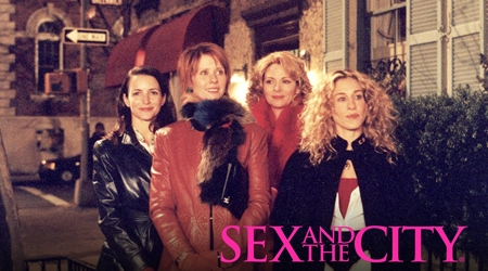 watch sex and the city episodes in Louisville