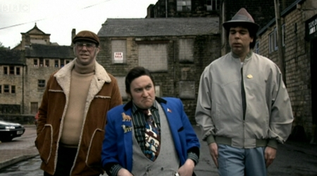 Watch The League of Gentlemen Season 3 Episode 6 Online