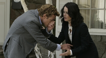 Watch The Mentalist Season 1 Episode 8 Online