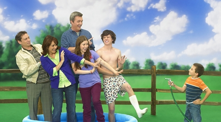 Watch The Middle Season 5 Episode 1 Online