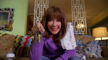 Watch The Middle Season 8 Episode 13 Online