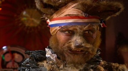 Watch The Mighty Boosh Season 3 Episode 4 Online