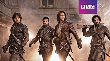 Watch The Musketeers Season 1 Episode 4 Online