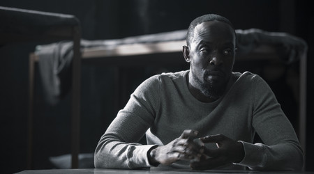 Watch The Night Of Season 1 Episode 8 Online