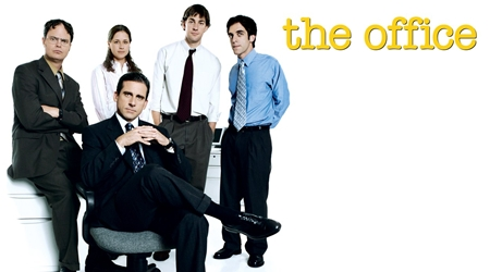 Watch The Office USA Season 5 Episode 2 Online
