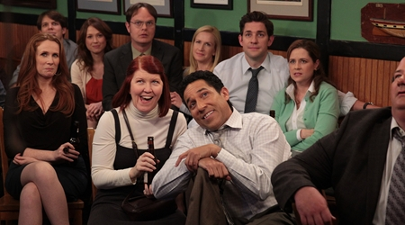 Watch The Office USA Season 9 Episode 23 Online