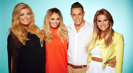 Watch The Only Way Is Essex Season 14 Episode 5 Online