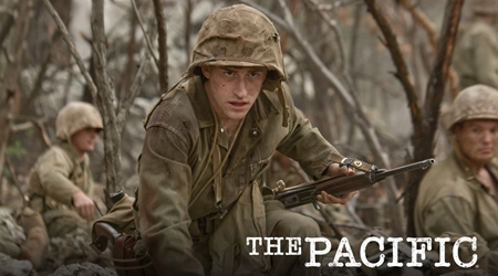 Watch The Pacific Season 1 Episode 7 Online