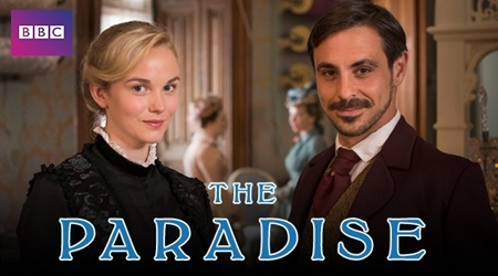 Watch The Paradise Season 1 Episode 3 Online