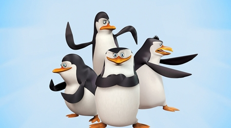 Watch The Penguins of Madagascar Season 1 Episode 2 Online
