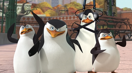 Watch The Penguins of Madagascar Season 6 Episode 6 Online