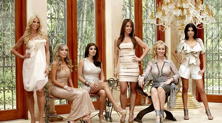 Watch The Real Housewives of Miami Season 1 Episode 4 Online