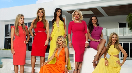 Watch The Real Housewives of Miami Season 2 Episode 3 Online