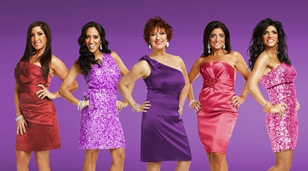 Watch The Real Housewives of New Jersey Season 4 Episode 9 Online