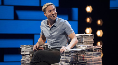 Watch The Russell Howard Hour Season 1 Episode 1 Online
